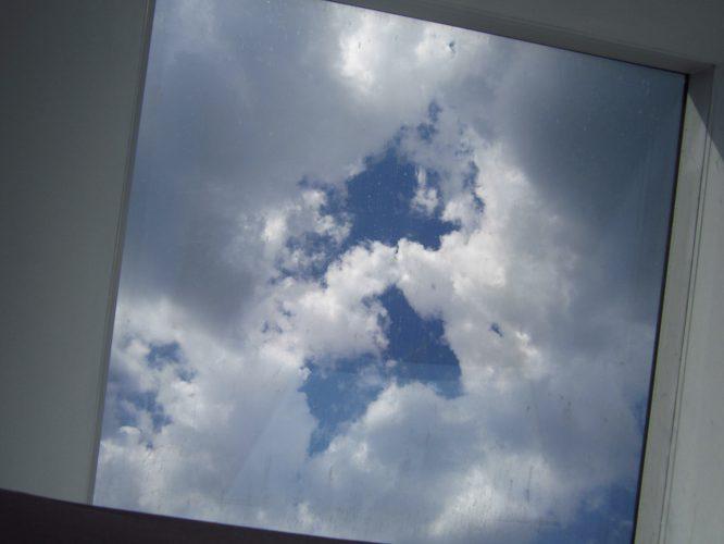 1 - Skylight
