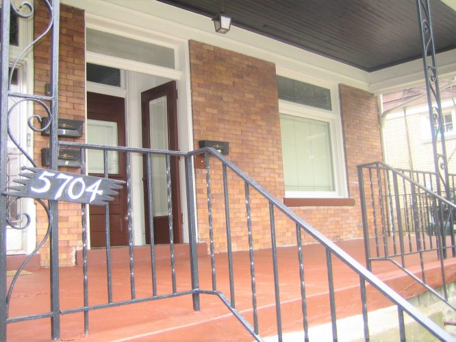 5704 Darlington Front Porch