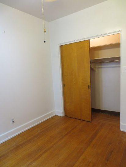 6 - bedroom closets