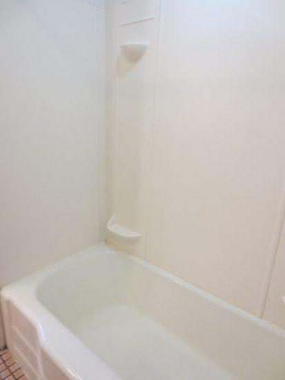 7 - bathroom tub