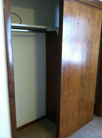 2419 A Bedroom Closet