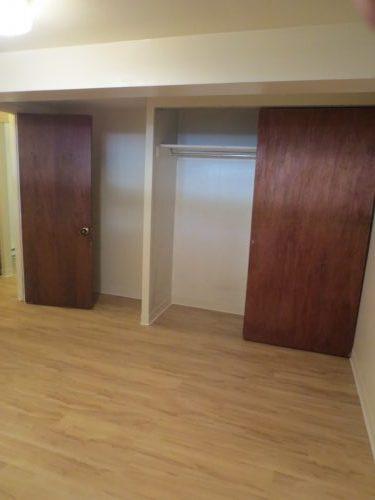 4 - Bedroom Closets