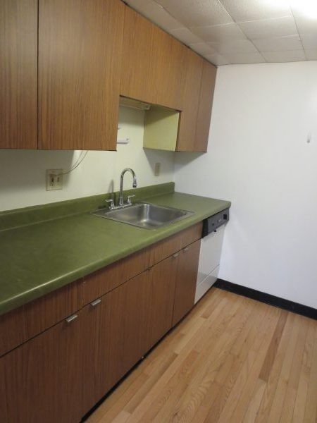 4 Kitchen with DW