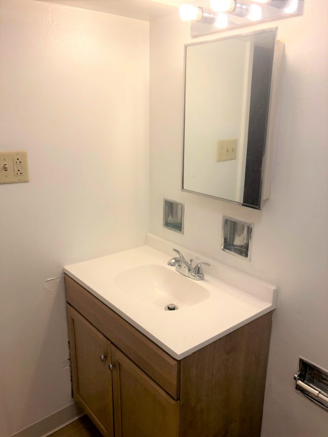 Bathroom Vanity - Copy
