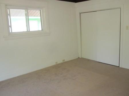 Bedroom 2 Closet Doors
