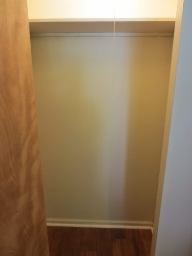 Bedroom - Master Closet