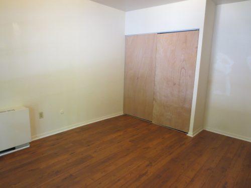 Bedroom - Second Closet