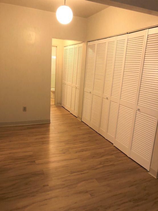 Dining Room & Hallway
