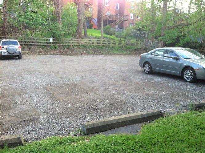 Off-Street Parking