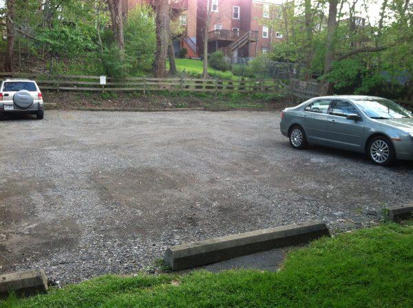 Off-Street Parking II