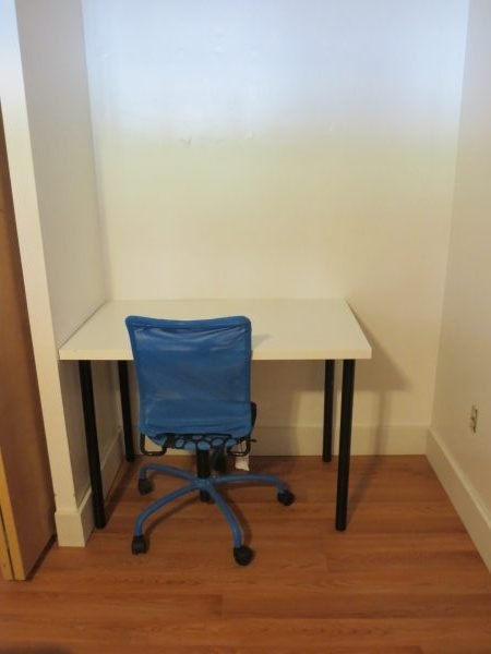 Chair & Desk 2 in Unit 4
