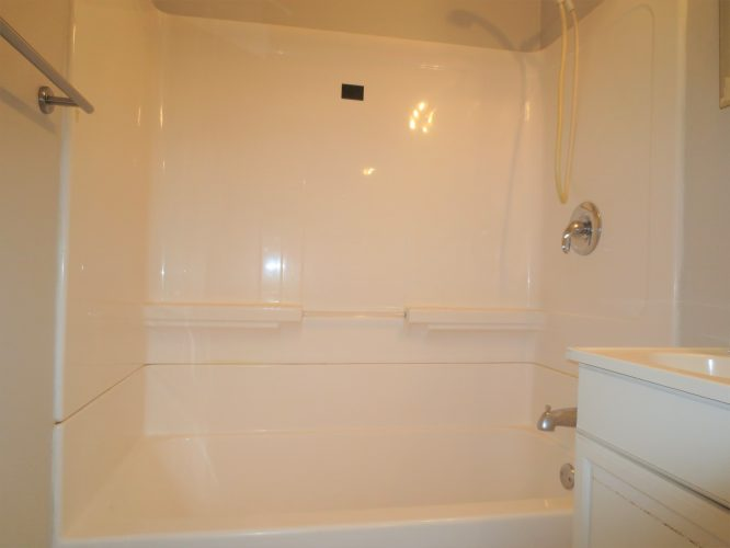 Bathroom - Surround Tub