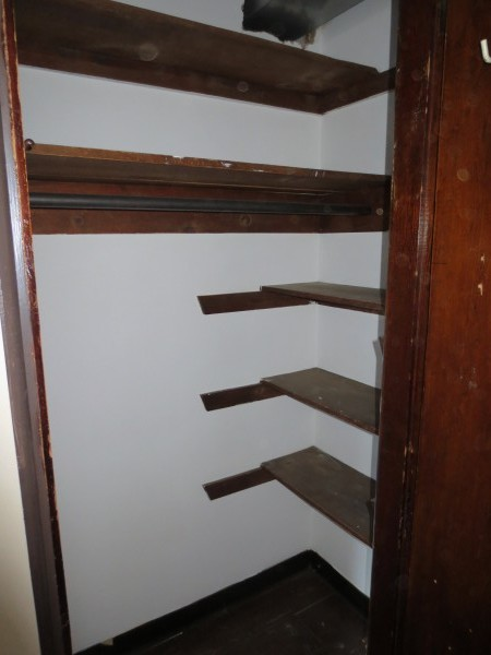 Large Bedroom Closet