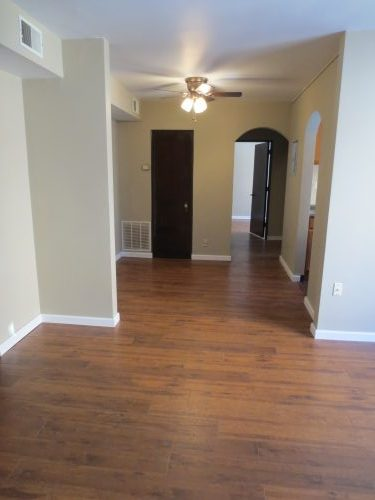 Living, Dining Room, Hallway