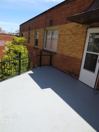 5712 Phillips Deck (Common Area)