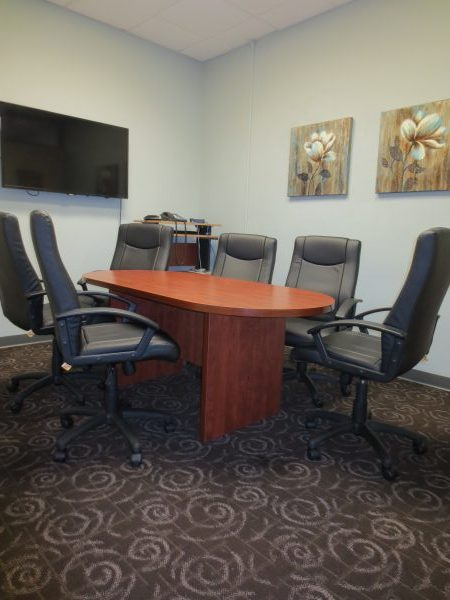 2 - Conference Rm