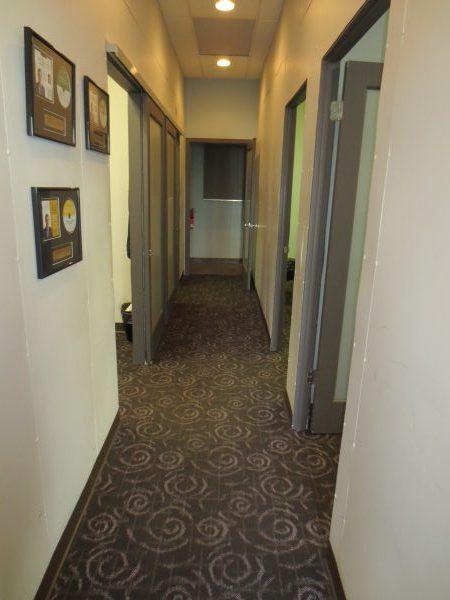 4 - Hallway