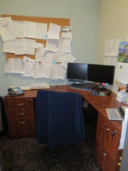 5 - Office 1