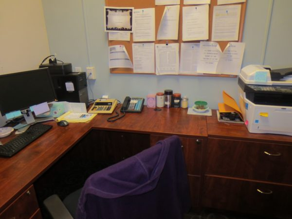 8 - Office 4