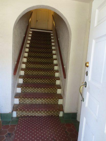 4 - Stairwell