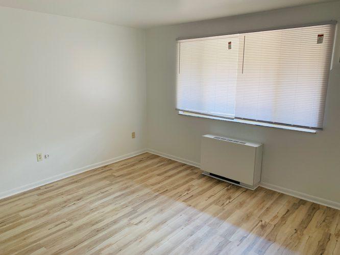 Unit 15 Master Bedroom Large Windows
