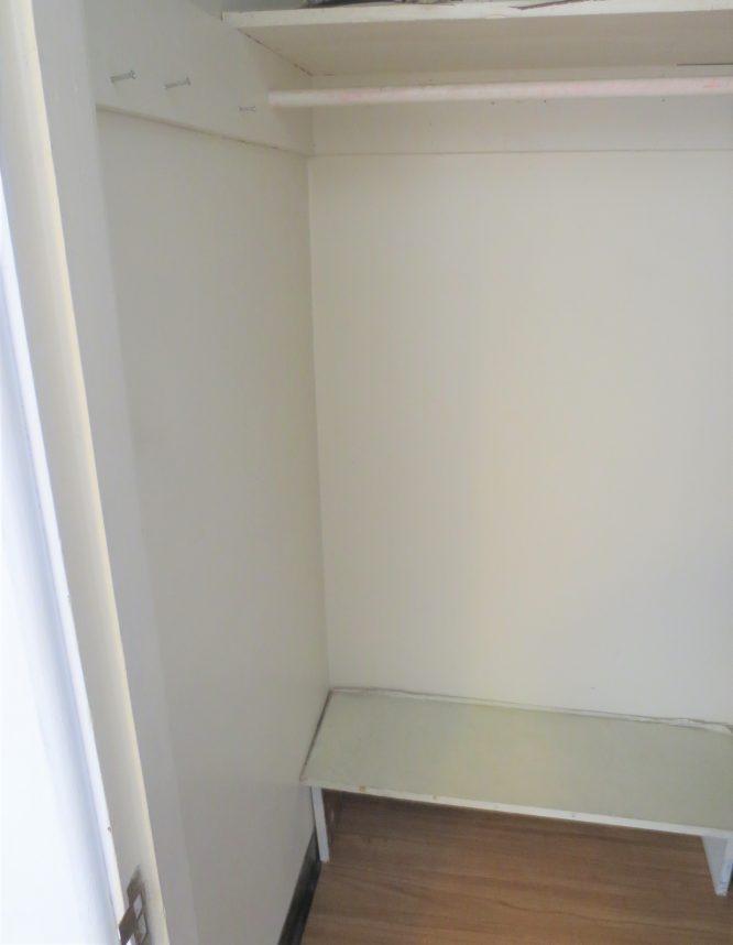 3 - Closet