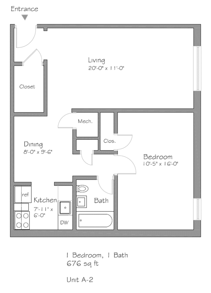 5710 Phillips Avenue Unit A-2