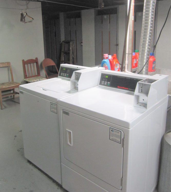 9 - 5710 Laundry Room