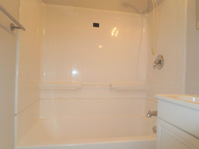 Bathroom - Surround Tub