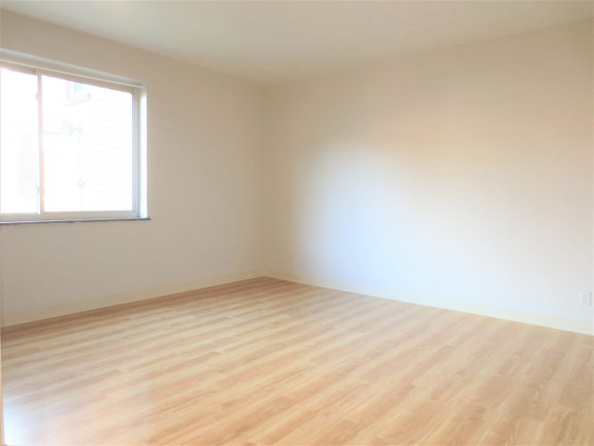 Living Room - Large Window