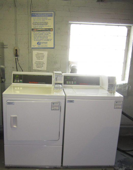 z - Laundry Room