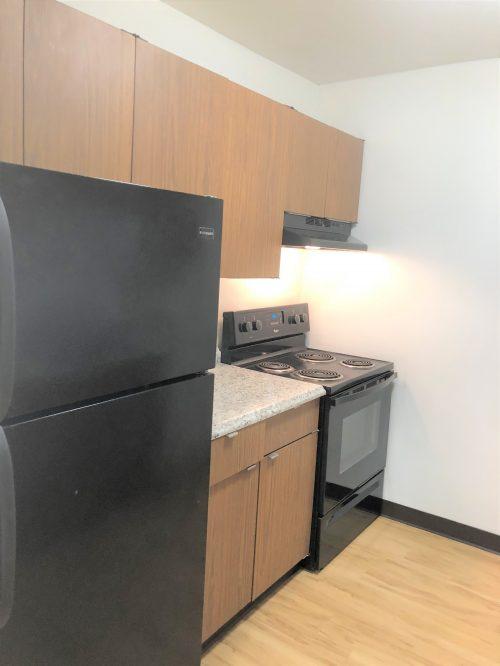 1 - Kitchen