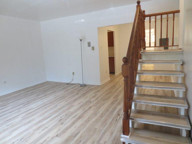 1 - Unit 15 Living Room
