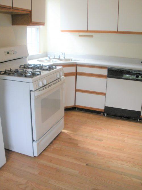 1 - Kitchen with DW