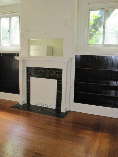 2 - Bedroom 2 Shelves