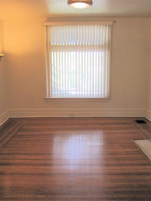 Bedroom 1 Hardwood Flrs