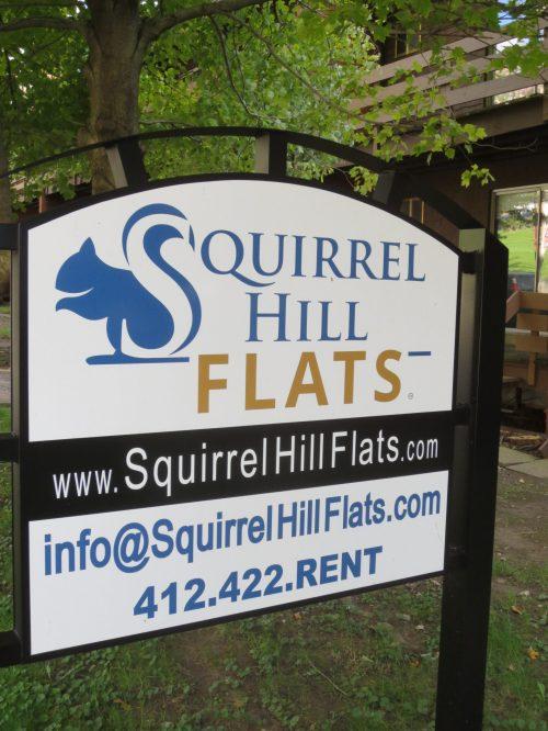 SQF Sign
