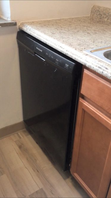 Kitchen Dishwasher